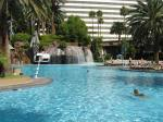 Mirage Pool 1